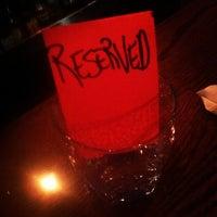Photo taken at Devil's Den by Jaime P. on 12/16/2012