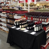 Photo taken at Costco Wholesale by Flow Wine C. on 5/26/2013