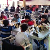 Photo taken at La Portellada by La Alqueria R. on 4/6/2014