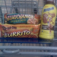 Photo taken at Food Lion Grocery Store by Jesse M M. on 5/22/2014