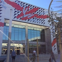 Photo taken at San Jose McEnery Convention Center by Tanya R. on 10/5/2013