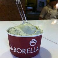 Photo taken at Saborella by Guilherme F. on 11/3/2012