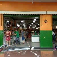 Photo taken at Supermercado Paizão by TIM BETA LAB H. on 12/25/2015