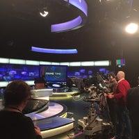 Photo taken at RTÉ by Pat C. on 11/11/2014