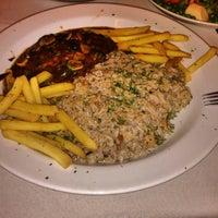 Photo taken at Restaurante Mandarim by Elton R. on 2/20/2014