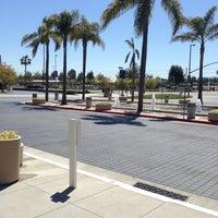 Photo taken at Santa Clara Convention Center by Hiro b. on 4/16/2013