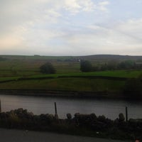 Photo taken at Colne by Imy J. on 10/5/2014