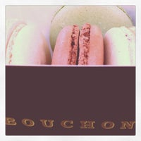 Photo taken at Bouchon Bakery by Seang W. on 4/19/2013