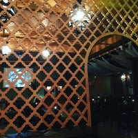 Photo taken at Kous Kous Moroccan Bistro by @DowntownRob M. on 12/17/2015