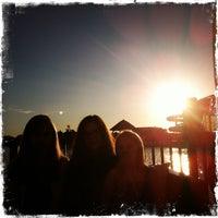 Das Foto wurde bei Beachbar auf Summer Island von Josef T. am 5/18/2013 aufgenommen