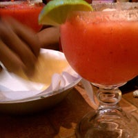 Photo taken at On The Border Mexican Grill & Cantina - Closed by Christopher T. on 11/10/2012