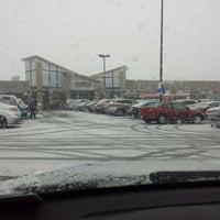 Photo taken at Calgary Co-op by Davan W. on 11/2/2013