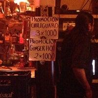 Photo taken at Bar Bahamas by Mau S. on 7/18/2013