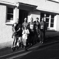 Photo taken at The Anchor Inn by Ludovic L. on 3/9/2014