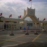 Photo taken at International School Of Choueifat by Mahmood B. on 11/21/2012