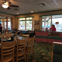 Photo taken at Olympic Flame Pancake House by Kimilee B. on 2/24/2016