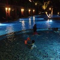 Photo taken at Maimorn Resort by Lilrabbit J. on 6/7/2014