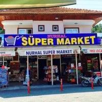 Photo taken at Nurhal Süpermarket&Apart_Pansiyon by Halil Harry M. on 7/30/2015