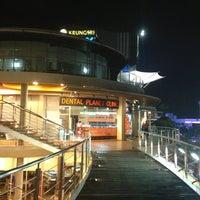 Photo taken at Major Cineplex Ratchayothin by Ohm Ohm O. on 8/20/2013