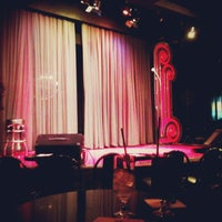 Photo taken at The Comedy Store by J.S. C. on 1/8/2013