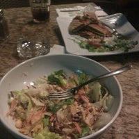 Photo taken at Super Salads by Hilmiss A. on 1/20/2013