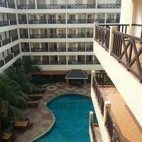 Photo taken at Phuphaya Resort by Worathida D. on 1/28/2014