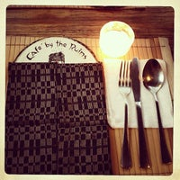 Photo taken at Café by the Ruins by Liza M. on 6/10/2013