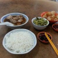 Photo taken at Restoran Sze Hwa Bak Kut Teh (古来世华肉骨茶) by ♊ Terry T. on 9/23/2012