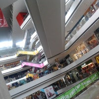 Photo taken at Millennium Mall by Dubini G. on 5/20/2013