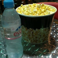 Photo taken at VOX Cinemas by Vladimir S. on 9/22/2012