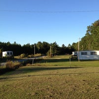 Photo taken at Kingstree, SC by Leon D. on 10/19/2012