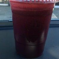 Photo taken at Twirl Yogurt by Laura K. on 9/7/2013