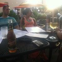 Photo taken at Rachel's Neighborhood Cafe by Christopher S. on 7/25/2013