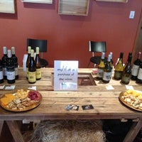 Photo taken at Grapepoint Wines by Grapepoint Wines on 11/25/2014