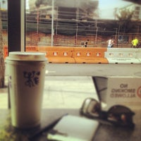 Photo taken at Peet's Coffee & Tea by Dustin D. on 3/17/2013