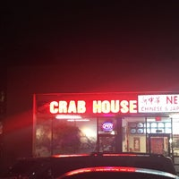 Photo taken at The Original Crab House by David G. on 12/21/2015