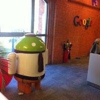 Photo taken at Google Argentina by edan f. on 4/9/2013