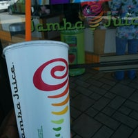 Photo taken at Jamba Juice by Sulayman J. on 6/7/2014