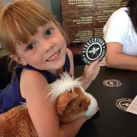 Photo taken at Scratchtown Brewing Company by Josh J. on 7/4/2014