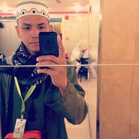 Photo taken at Hotel FIRDOUS HANEEN by MOHD SABRI A. on 3/14/2013