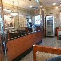 Photo taken at Sunrise Diner by Merrenguie M. on 8/28/2013