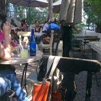 Photo taken at La Cafetería by vanja m. on 11/10/2012