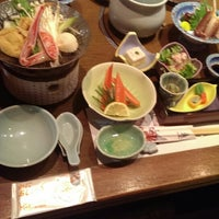 Photo taken at 一宮甲羅本店 by ゴミヘロ 人. on 3/21/2014