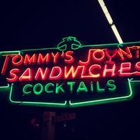 Photo taken at Tommy's Joynt by Jim on 9/30/2013