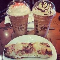 Photo taken at Starbucks Coffee by lorelei g. on 12/14/2012