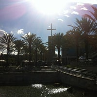 Photo taken at Mariners Church by Ron M. on 12/30/2012