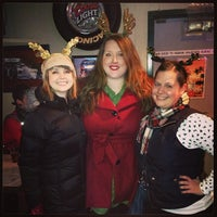 Photo taken at George's by Emily H. on 12/8/2013