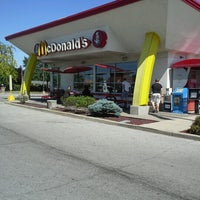 Photo taken at McDonald's by Suzanne L. on 6/12/2012