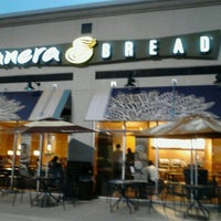 Photo taken at Panera Bread by Chanel V. on 3/28/2012