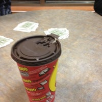 Photo taken at Tim Hortons by Oliver M. on 3/2/2012
